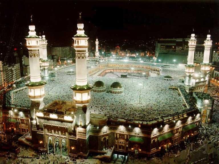 masjid-alharam